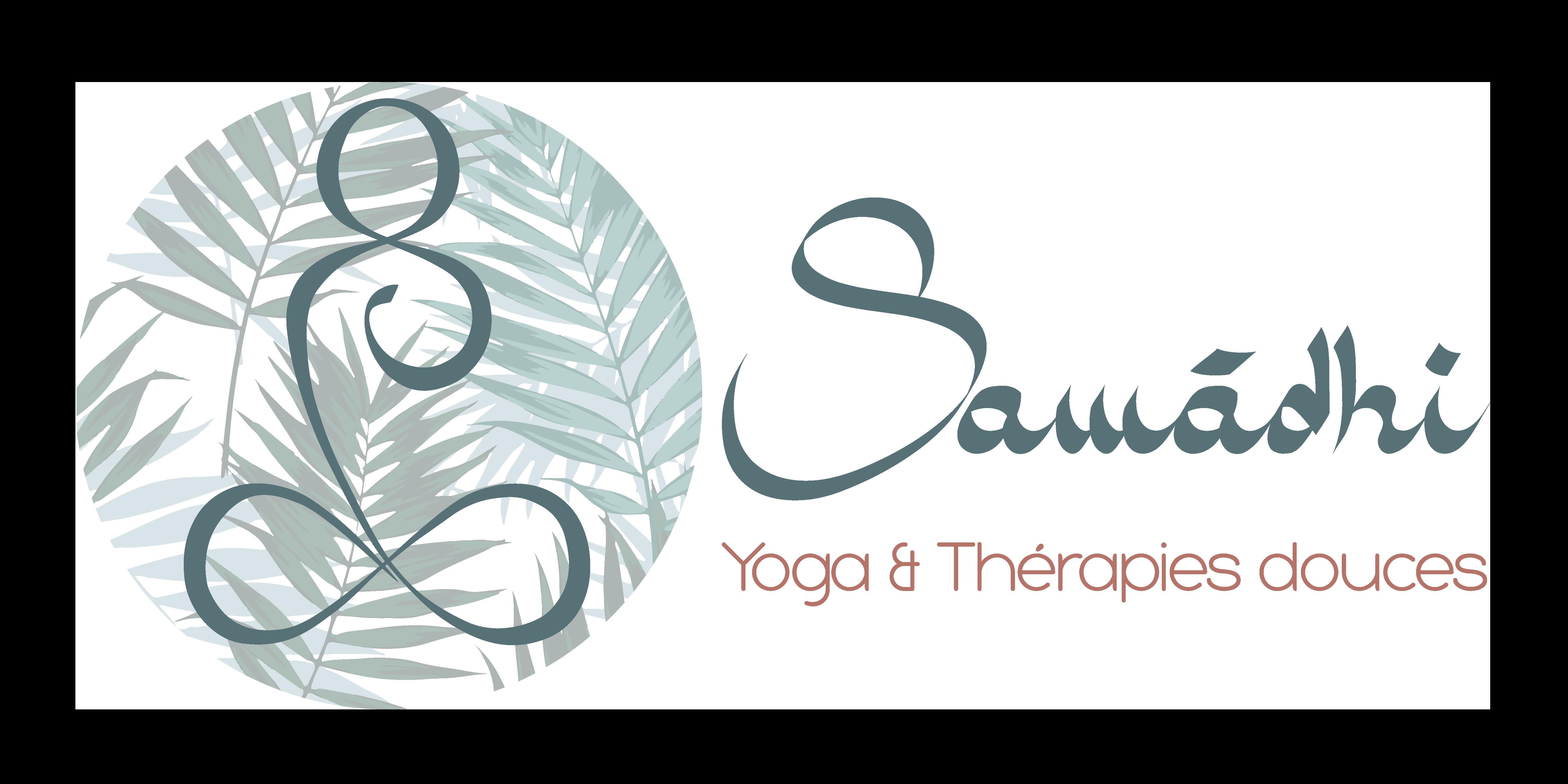 Samadhi Logo